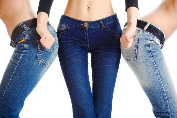 Як правильно вибрати джинси