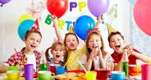 Як організувати дитяче свято