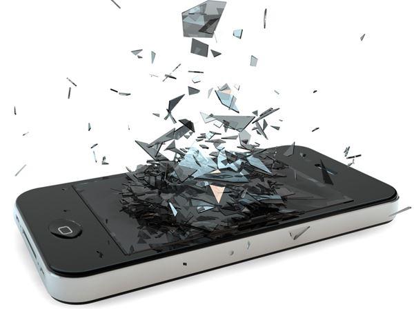 Як краще відремонтувати телефон?