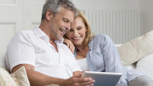 Інтернет-активність важлива для здорового старіння