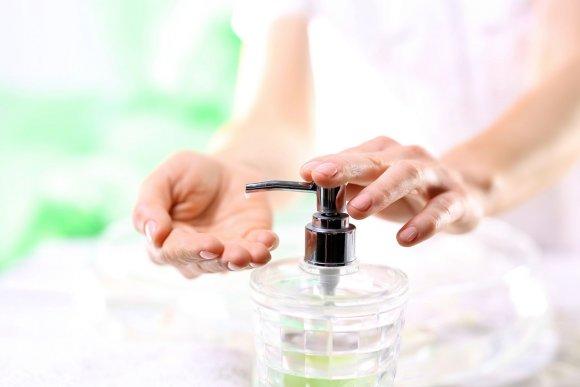 Антибактеріальні засоби гігієни – 5 причин відмовитися від них