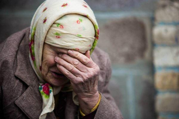 Низький рівень доходів провокує раннє старіння