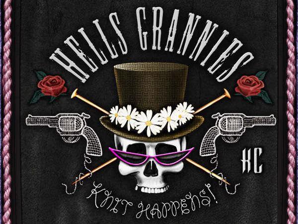hells grannies slot
