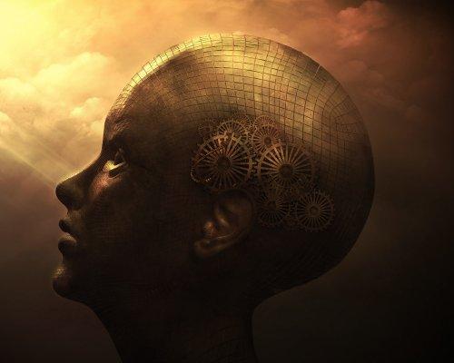 Вчені заявили, що фізіологія людини повністю підпорядковується її психіці