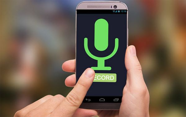 Запись разговоров на «Андроиде»