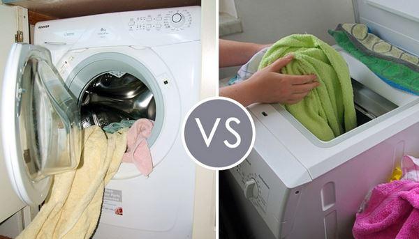 стиральные машинки