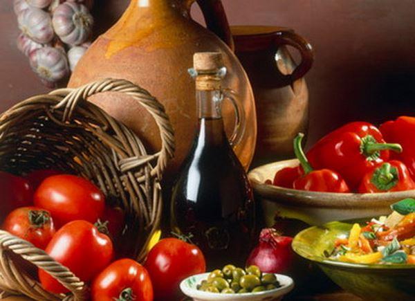 итяльянская кухня