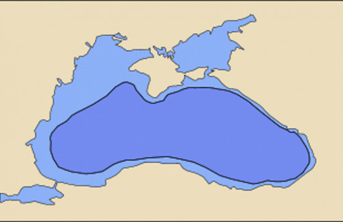 Black Sea Lake