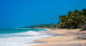 Отдых Шри-Ланка пляж