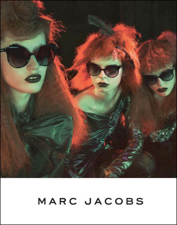 солнцезащитные очки Marc Jacobs фото