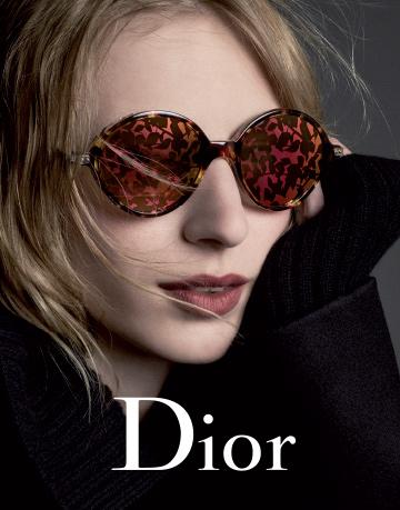 модные солнцезащитные очки от dior фото