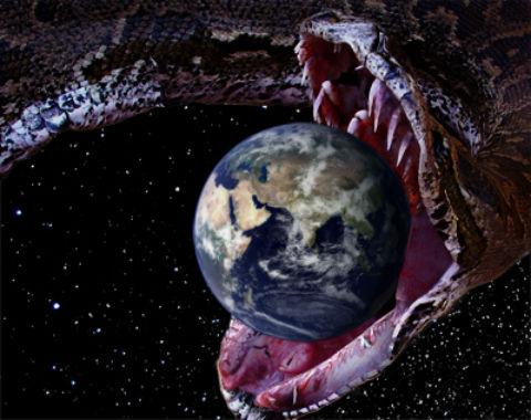 Вчені: кінець світу все-таки буде