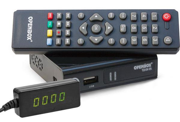 качественное оборудование для ТВ
