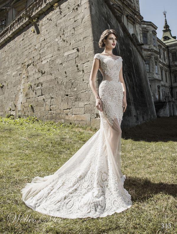 e2f9be24a68634 Весільні сукні оптом від виробника
