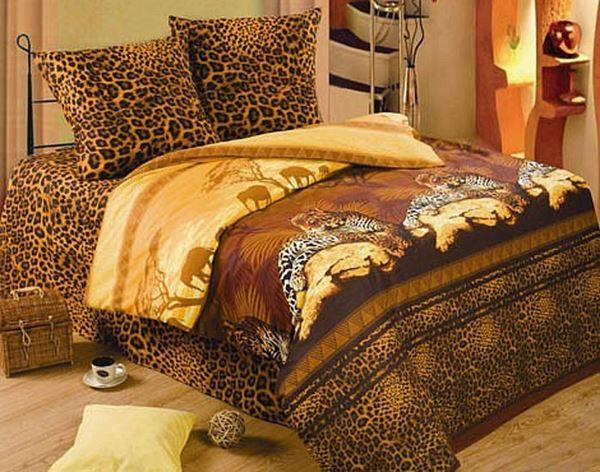 Постельное белье из бязи устранит дискомфорт во время сна