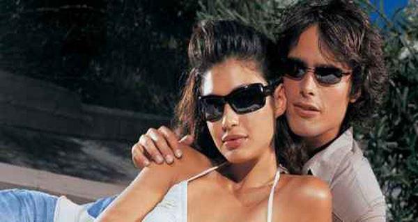 сонцезахистні окуляри