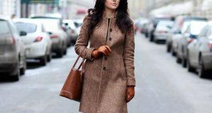 как выбрать женское пальто
