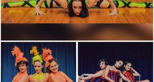 шоу-балет краснодар