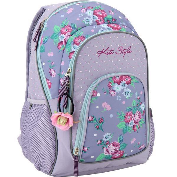 Рюкзак шкільний ортопедичний KITE 950 Style-2
