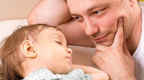ДНК на отцовство