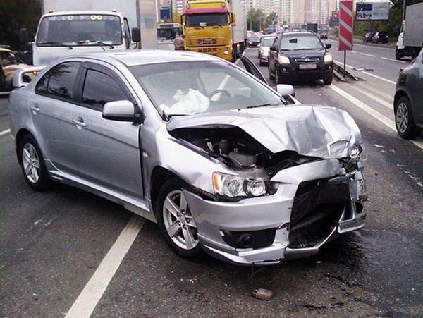Срочный выкуп авто после ДТП