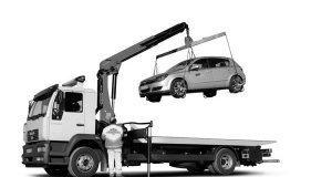 эвакуатор от Autobooking