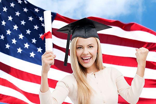стипендия на обучение в США