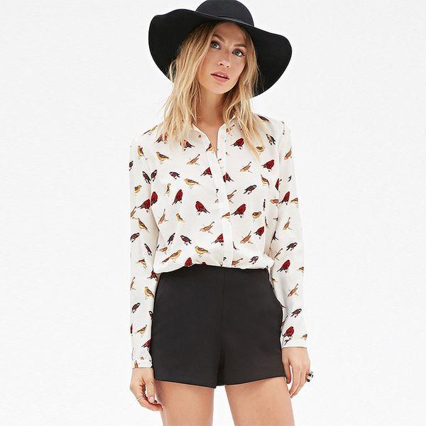 Что такое стоковая одежда или как доступно купить модную и стильную ... efec2348907