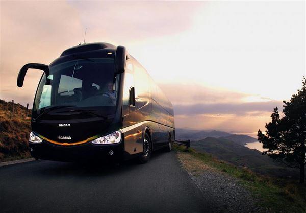 автобусные туры