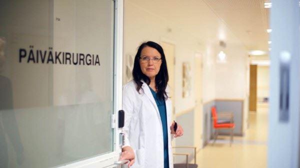 клиники в Финляндии
