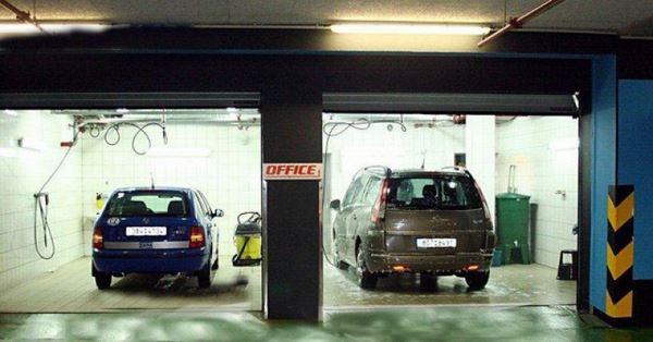 Автомоечный бизнес от Аква Технологии