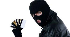 украли деньги с кредитной карты