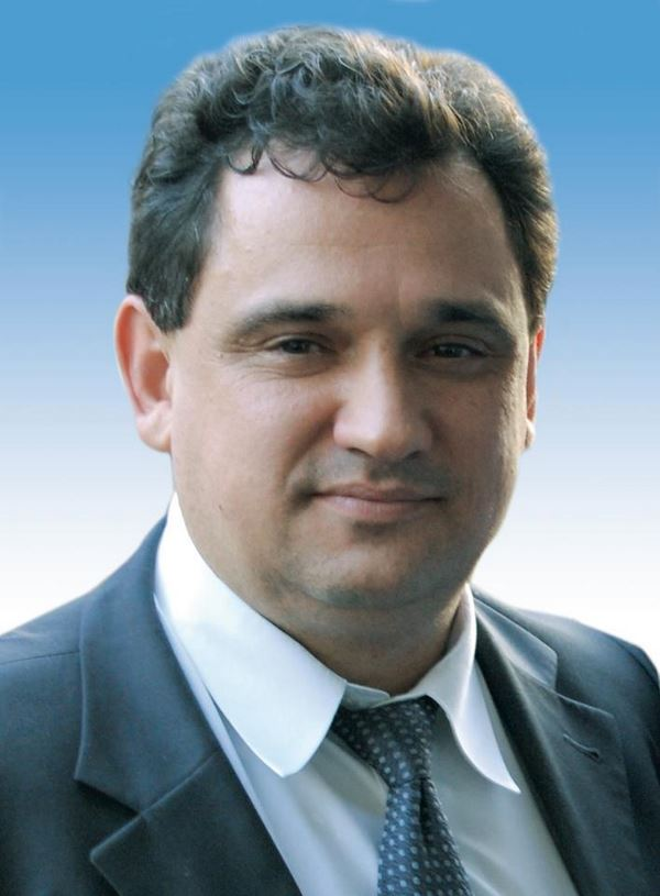Науменко Алекандр Николаевич