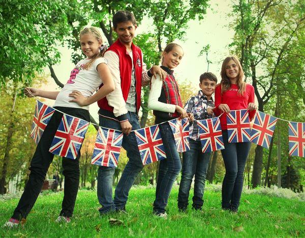 детские лагеря в Англии от edukation.com.ua
