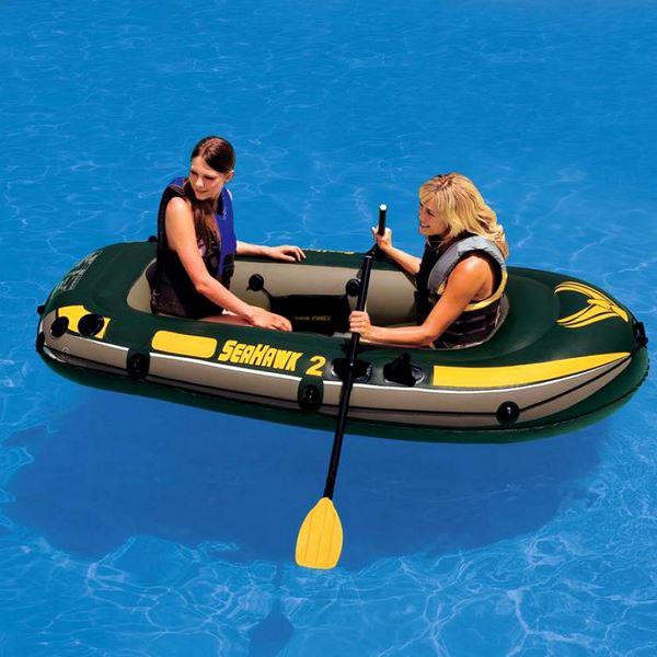 продам надувную лодку в находке