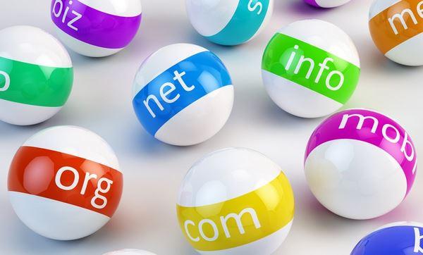 как выбрать домен