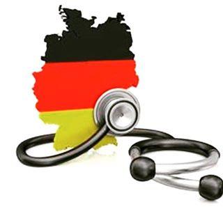 лечение в клиниках Германии