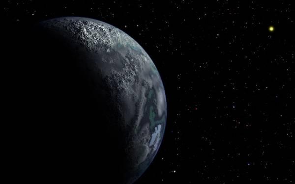 Космос: Планета-путешественник угрожает безопасности Земли