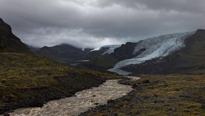 Ісландський вулкан ось-ось може почати виверження вперше за 300 років