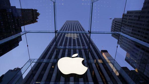 Apple - ремонт