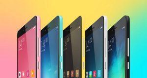 экран Xiaomi