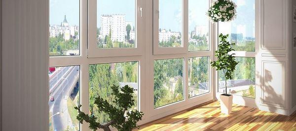 окна в Вышгороде