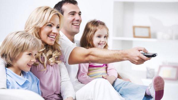 интернет и цифровое телевидение