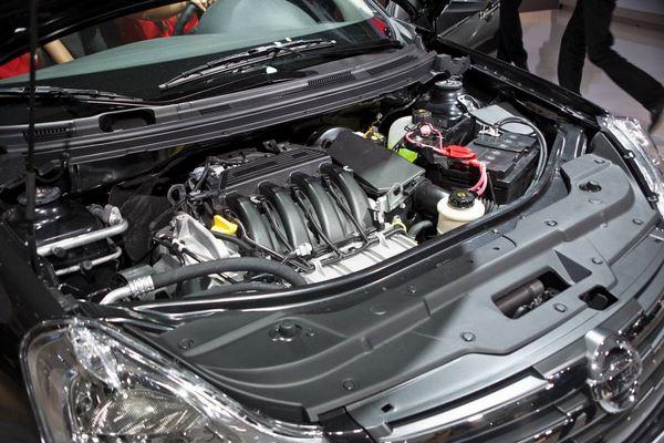 Характеристика-и-обзор-автомобиля-Ниссан-Альмера-1