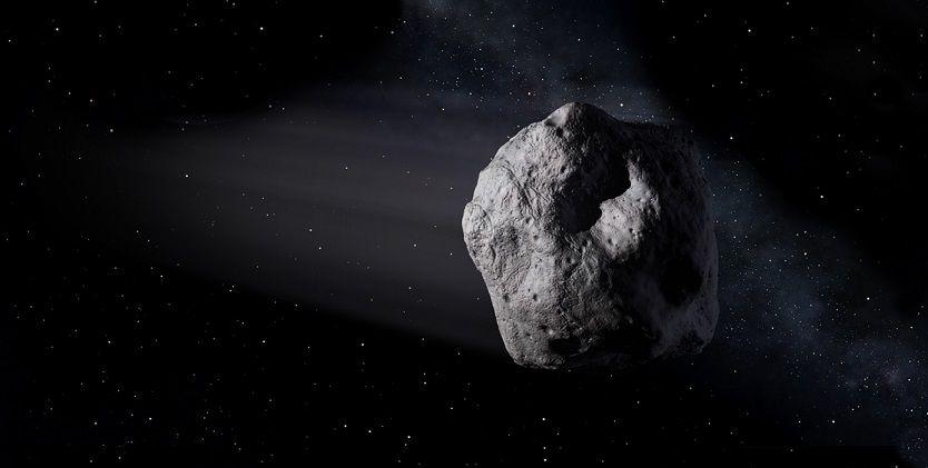 Космос: 23 января к Земле приблизится огромный астероид