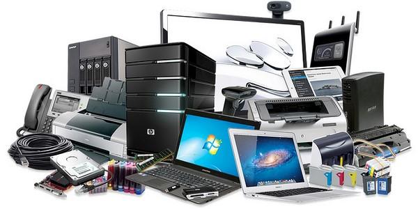 Обзор популярного компьютерного оборудования и комплектующих на февраль 2018