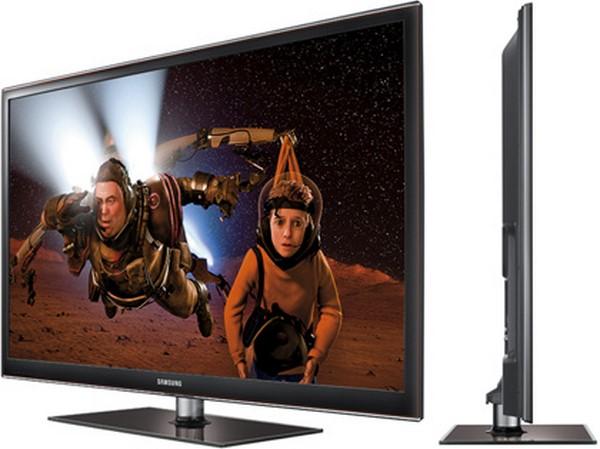 плазмові телевізори Самсунг