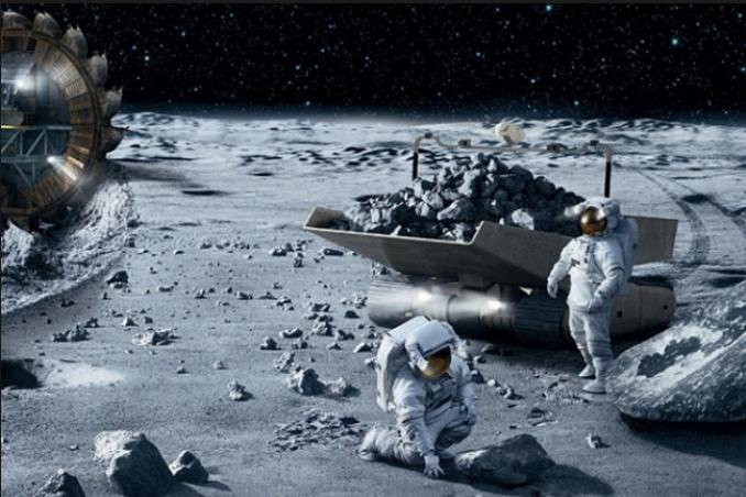 Космос: названа новая угроза Земле