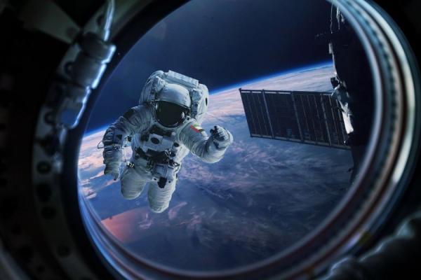 Космос: Солнечные лучи научились останавливать с помощью уникального метода