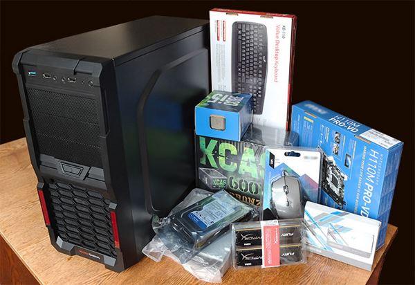 все для компьютера